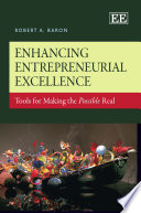 Enhancing Entrepreneurial Excellence Book PDF