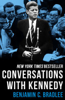 Conversations with Kennedy Book