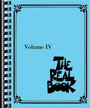 The real book Book PDF