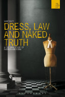 Pdf Dress, Law and Naked Truth Telecharger