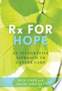 Rx for Hope Book