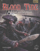 Blood Tide ebook