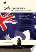 Justinguitar.com Aussie Classics Songbook
