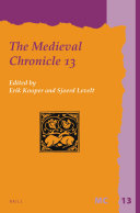 The Medieval Chronicle 13