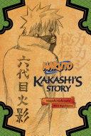 Naruto: Kakashi's Story