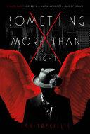 Something More Than Night Pdf/ePub eBook