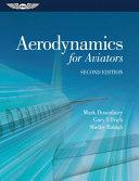 Aerodynamics for Aviators Book