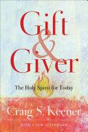 Gift and Giver Pdf/ePub eBook