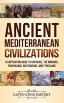 Ancient Mediterranean Civilizations Book PDF