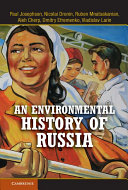 An Environmental History of Russia
