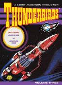 Thunderbirds  Volume Three