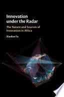 Innovation under the Radar
