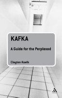Kafka: A Guide for the Perplexed [Pdf/ePub] eBook