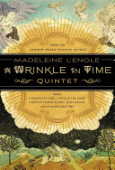 The Wrinkle in Time Quintet Book
