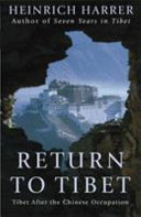 Return to Tibet