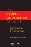 The Federal Information Manual