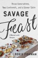 Savage Feast [Pdf/ePub] eBook