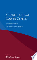 Constitutional Law In Cyprus