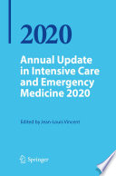 Annual Update in Intensive Care and Emergency Medicine 2020