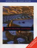 Intl Stdt Ed-World Regional Geography