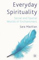 Everyday Spirituality [Pdf/ePub] eBook