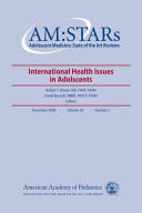 International Health Issues in Adolescents