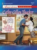 The Secret Wedding Wish Pdf/ePub eBook