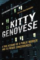 Kitty Genovese Pdf/ePub eBook