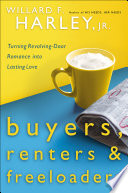 Buyers  Renters   Freeloaders