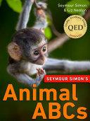 Seymour Simon's Animal ABCs Pdf/ePub eBook