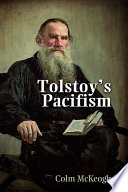 Tolstoy s Pacifism