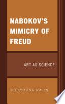 Nabokov s Mimicry of Freud