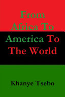 From Africa To America To The World ebook