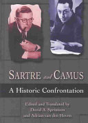 Sartre and Camus