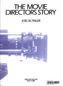 The Movie Directors Story