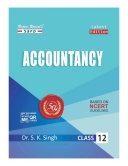 Accountancy Class XII SBPD Publications