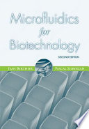 Microfluidics For Biotechnology Book PDF