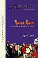 Brass Baja