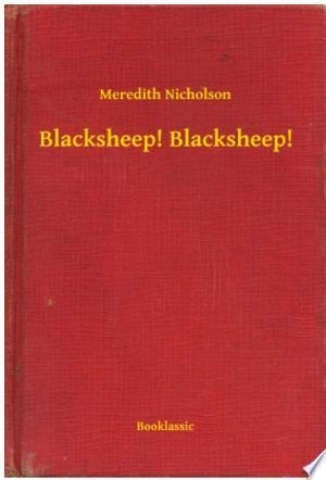 Download Blacksheep! Blacksheep! Free Books - Dlebooks.net