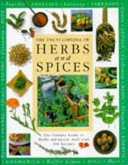 The Encyclopedia of Herbs and Spices