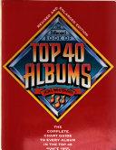 The Billboard Book of Top 40 Albums