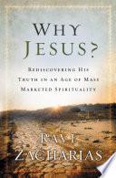 Why Jesus  Book PDF