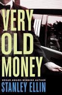 Very Old Money [Pdf/ePub] eBook