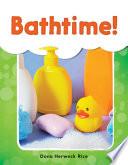 Bathtime   Read Along eBook