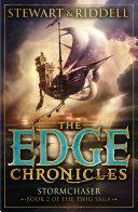 The Edge Chronicles 5  Stormchaser