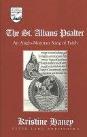 The St  Albans Psalter