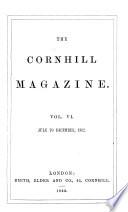 The Cornhill Magazine