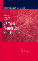 Carbon Nanotube Electronics Book