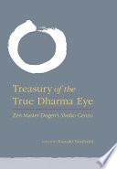 Treasury of the True Dharma Eye