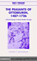 The Peasants of Ottobeuren  1487   1726